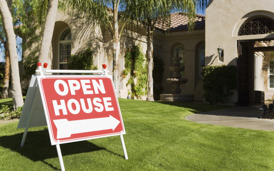 Prepare for Your Open House